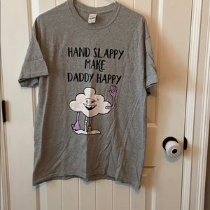 Trolls Cloud Man Shirt